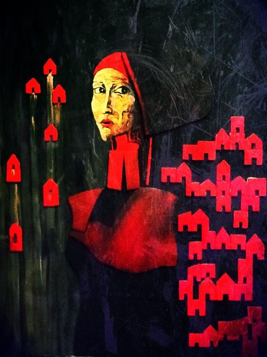Love and duty - Ernesto Graditi artworks