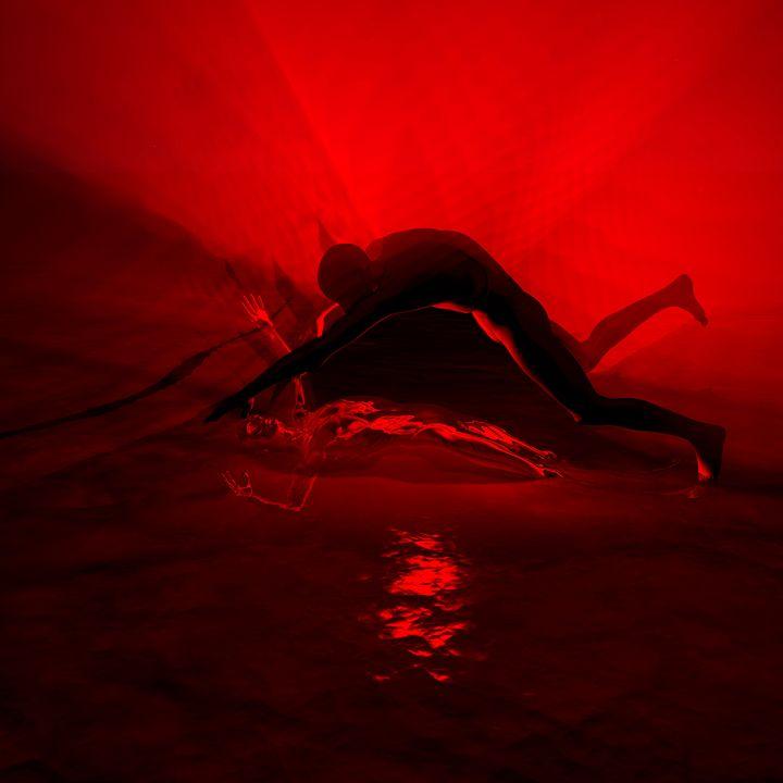 Out Of Body - Erik Decker