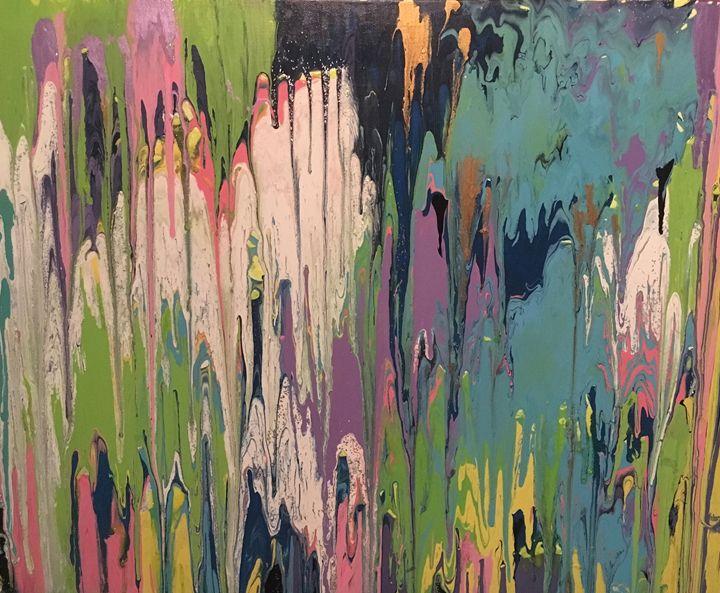 Imperfections - Alexi Fournier
