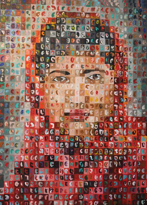 Malala Yousafzai - SEO Art