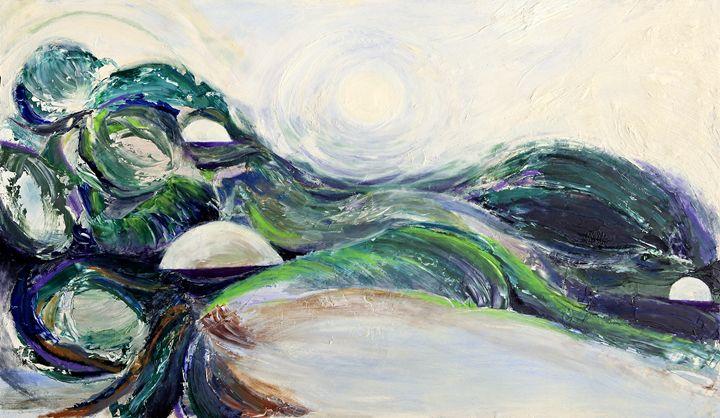 Supplicant - Dawn Eareckson
