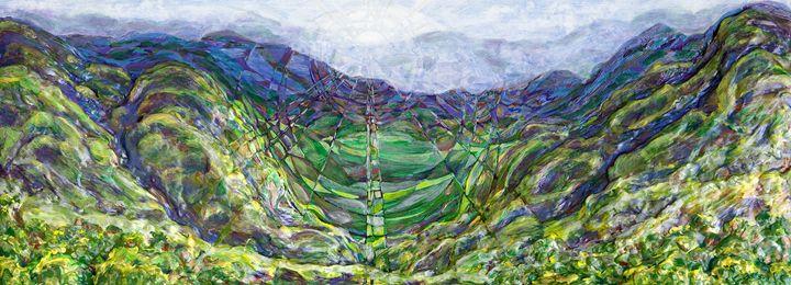 Newfound Valley - Dawn Eareckson