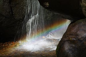 Waterbow