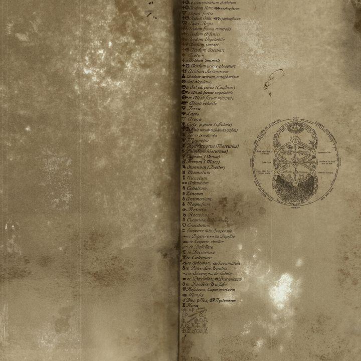 Declaration - mynameisparrish
