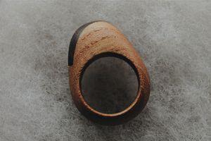 Yew ring