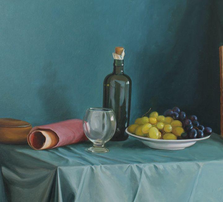 Still life - Neda Krstic