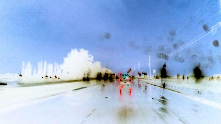 Sunday Drive - Sabaya Art