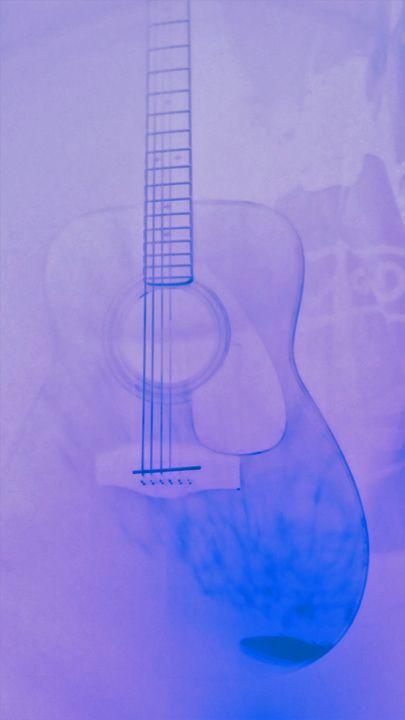 Passion-Lavender - Sabaya Art