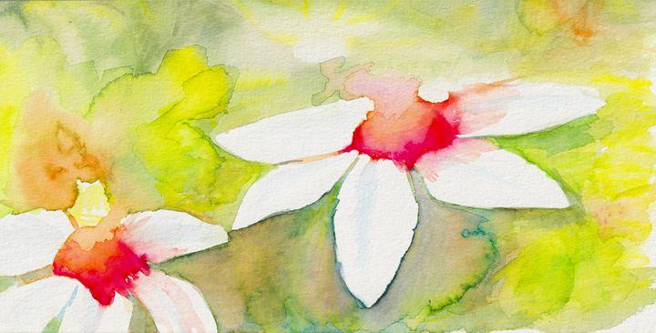 Lazy spring - Diane Messer Gallery