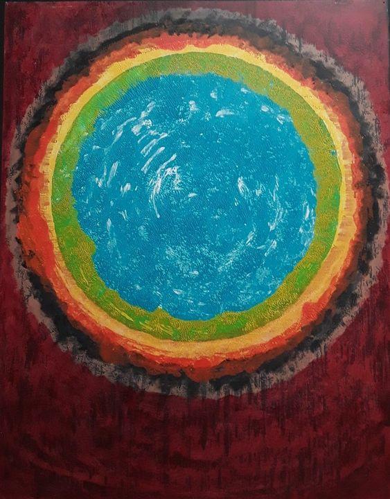 Water World - castenet