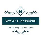 Oryla's Artworks