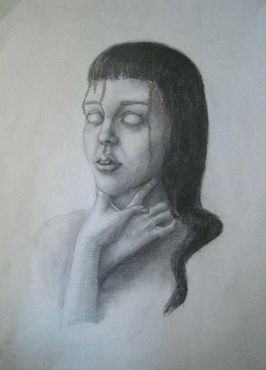 Sins of a pretty girl - Ana Marcu