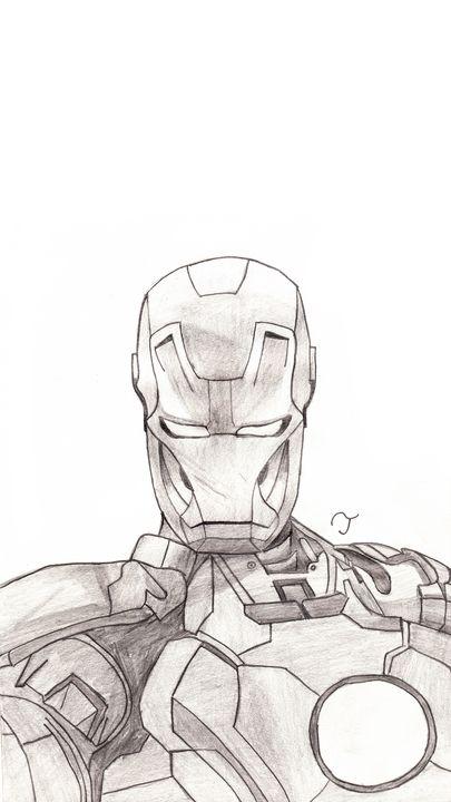 Iron Man - Daniel´s