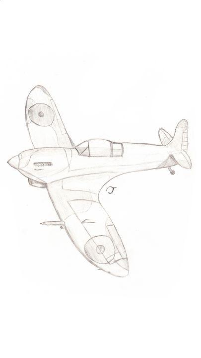 Spitfire - Daniel´s