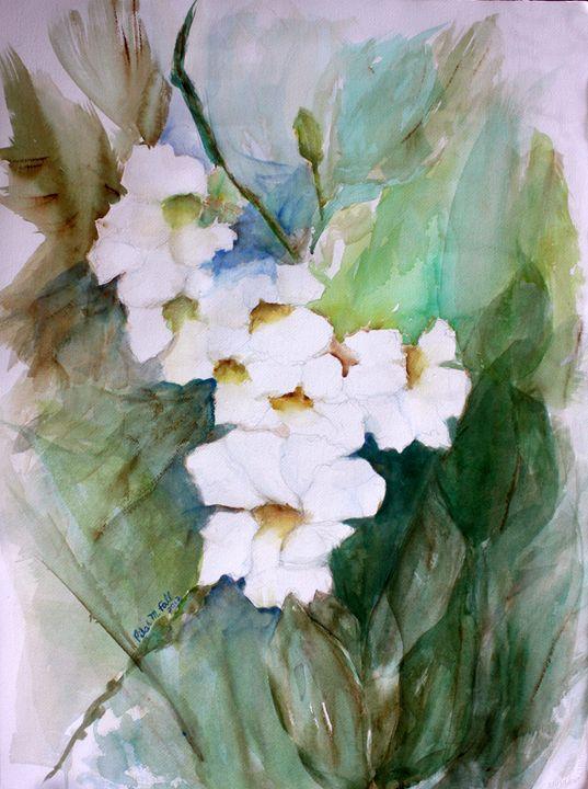 White Bells - Pilar Fall