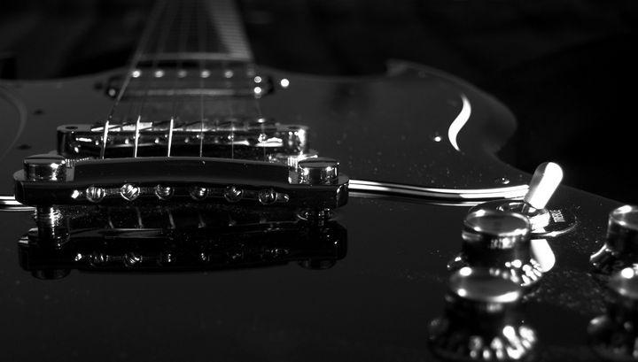 Gibson SG - Steve Stones