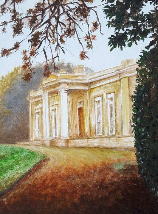 Panshanger - Glenda Smith's ART
