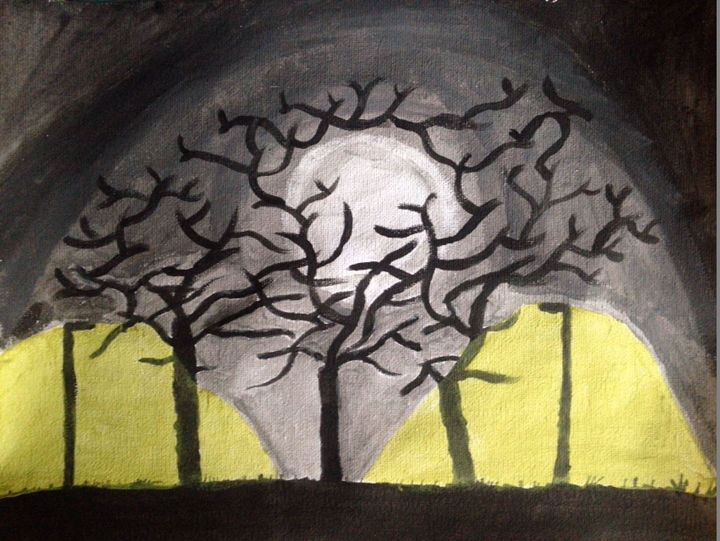 Light in the dark - Lee 'Bert' Hammond