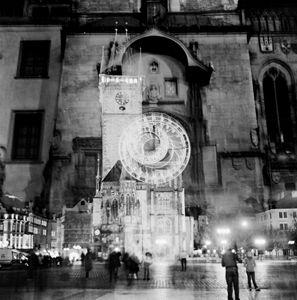 History Clock