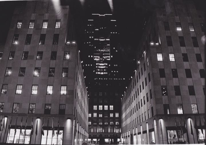 Rockefeller Center - Kelsey Aaron Photography