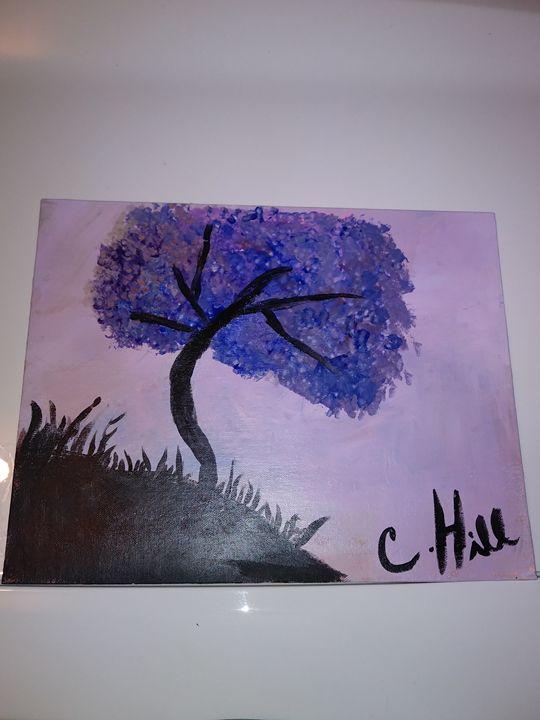 Bonnet Tree - Monae