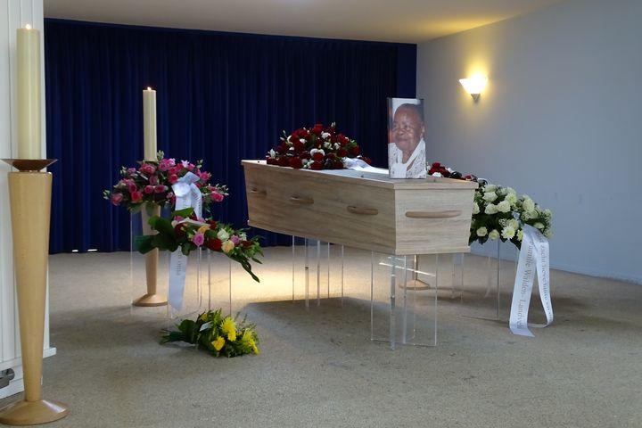 Funeral Hendrina - Losiana