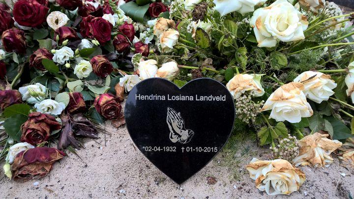 Hendrina - Losiana