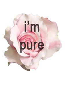 I'm Pure