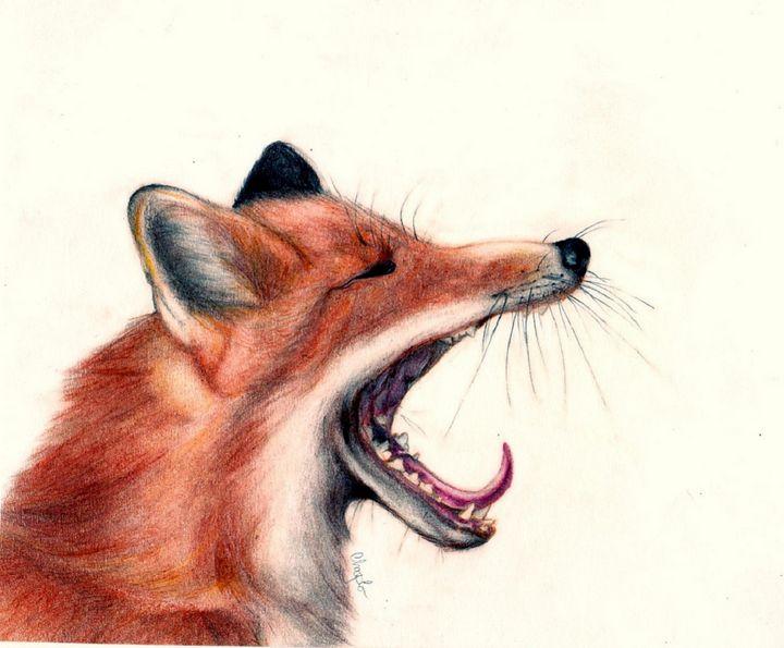 fox - Elena