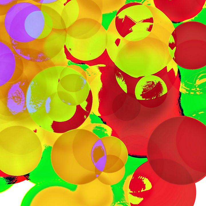 Fun Bubbles - MzMarty.com