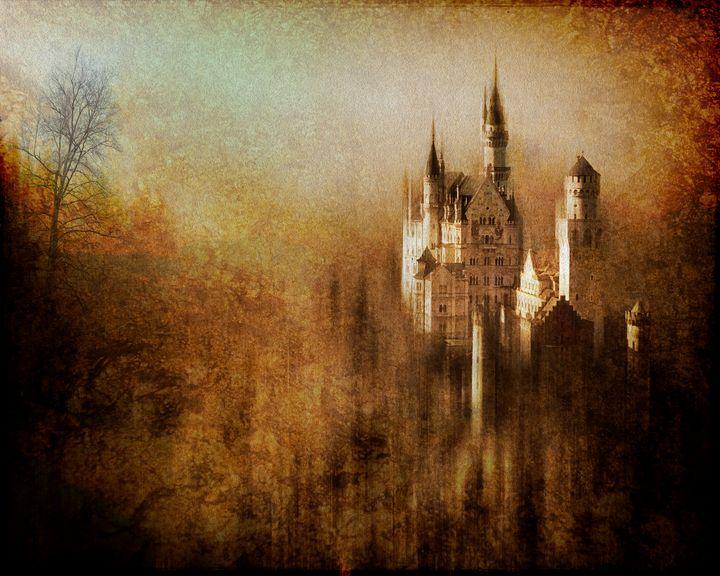 The Castle - Edmund Nagele F.R.P.S.