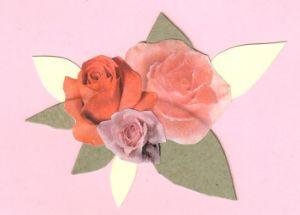 Flower Bouquet - Natalie Bradford Art