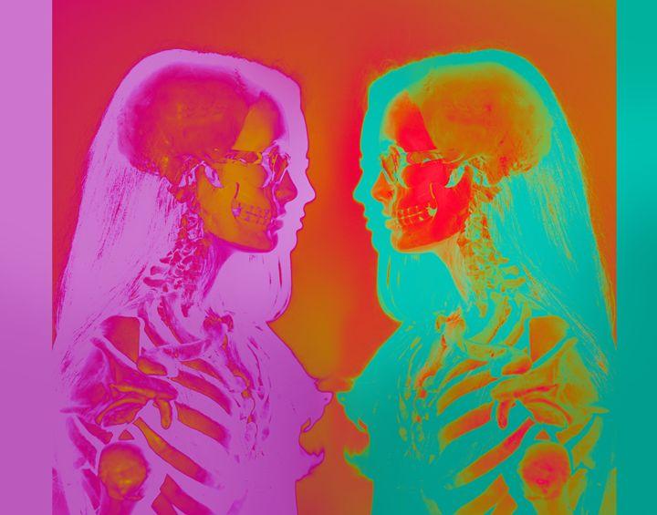 Facing Your Skeletons - AvH Editing