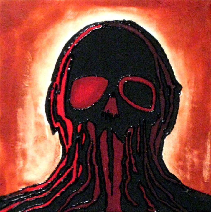 Death - Melody Recktenwald