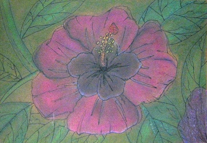 Flora - Melody Recktenwald