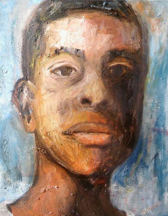 Boy - NORUWA ARTS