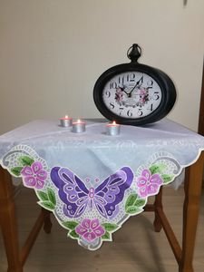 Tablecloth handmake