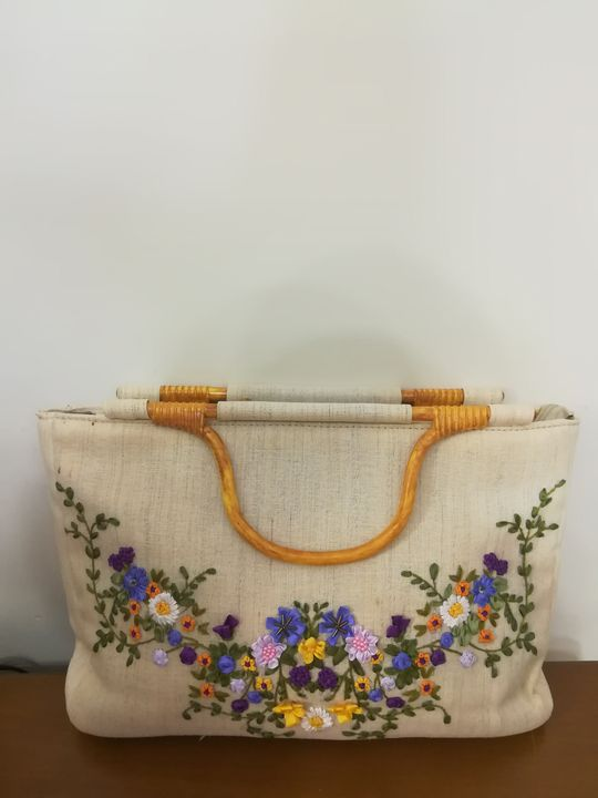 handmade bag - ANATOLIAN WOMEN