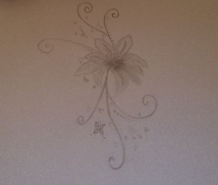 Floral - Holly's Gallery of Art