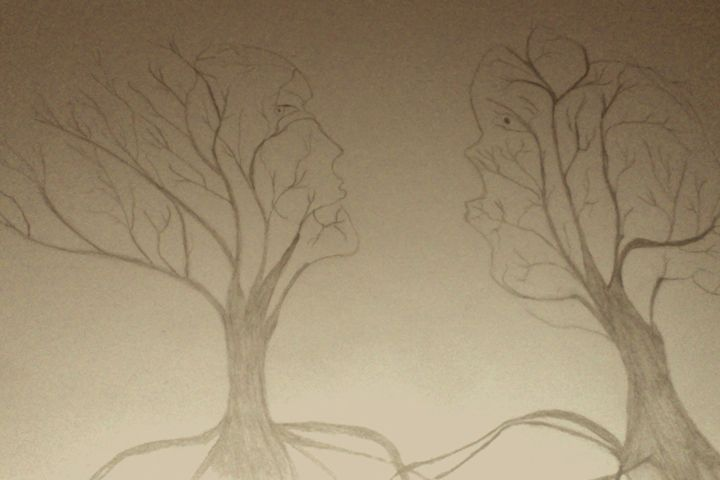Trees - Holly's Gallery of Art