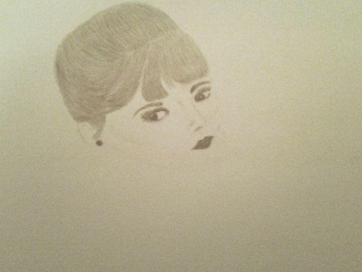 Audrey Hepburn - Holly's Gallery of Art