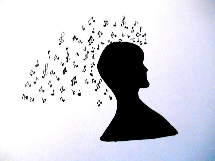 Music of the soul - Holly's Gallery of Art