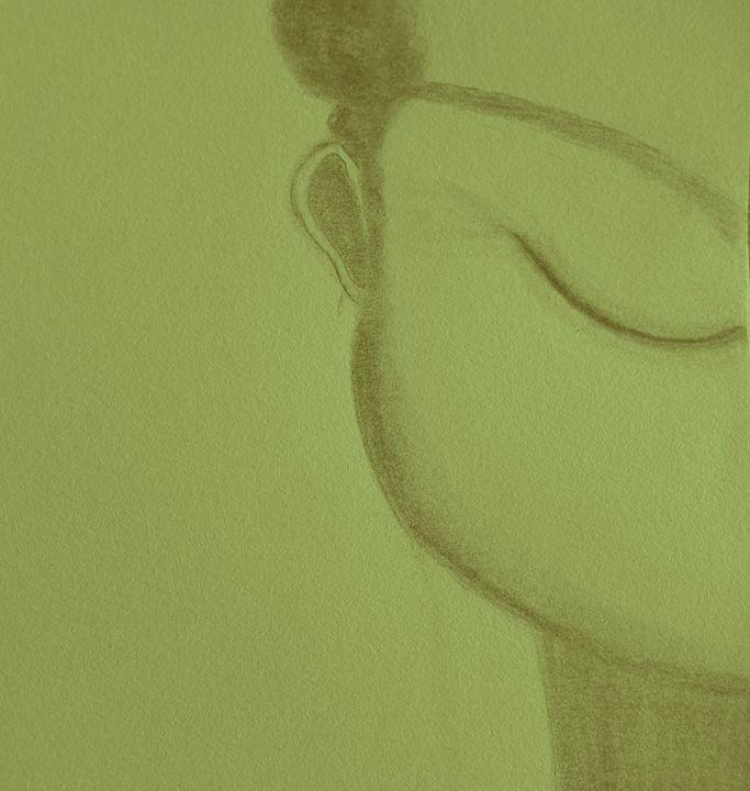 Buddha - Holly's Gallery of Art