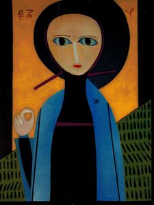 Zarina - Alex Diadav