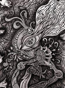 AnaThe Queen Of Seahorses