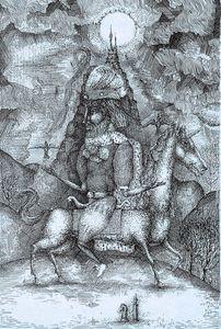 Legend of Malivan