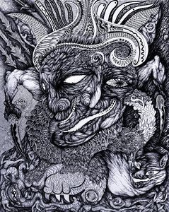 Haribin - God of War