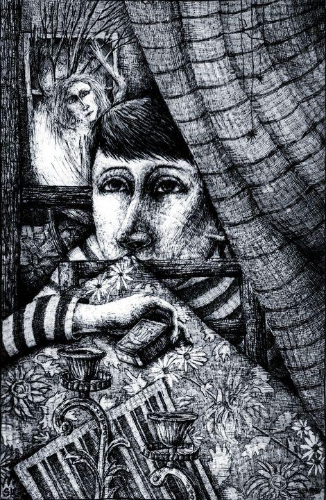 Talk To Sadness - Alex Diadav