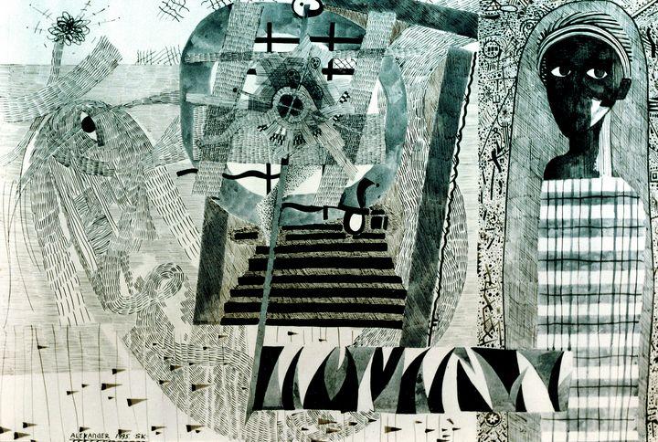 My Good Wind - Alex Diadav (Alexander Spivak)