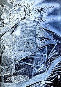 Memories Wander Over Ancient Hills - Alex Diadav (Alexander Spivak)
